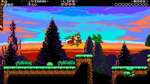 Shovel Knight: King of Cards 0