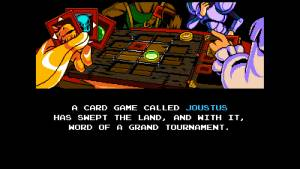 Shovel Knight: King of Cards 11